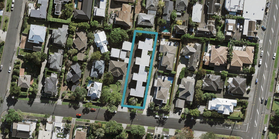 5 Glenbrook Street, Remuera, Auckland