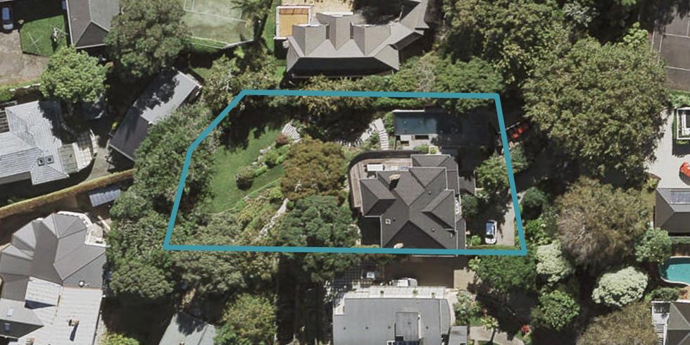 1 Fern Avenue, Epsom, Auckland