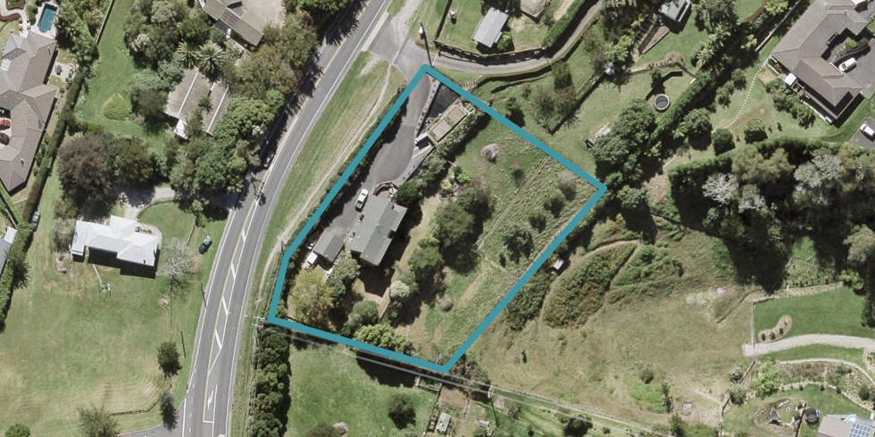 317 Cambridge Road, Tauriko, Tauranga