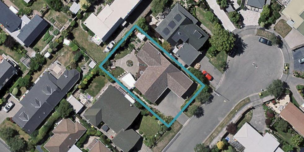 21 Rubens Place, Burnside, Christchurch