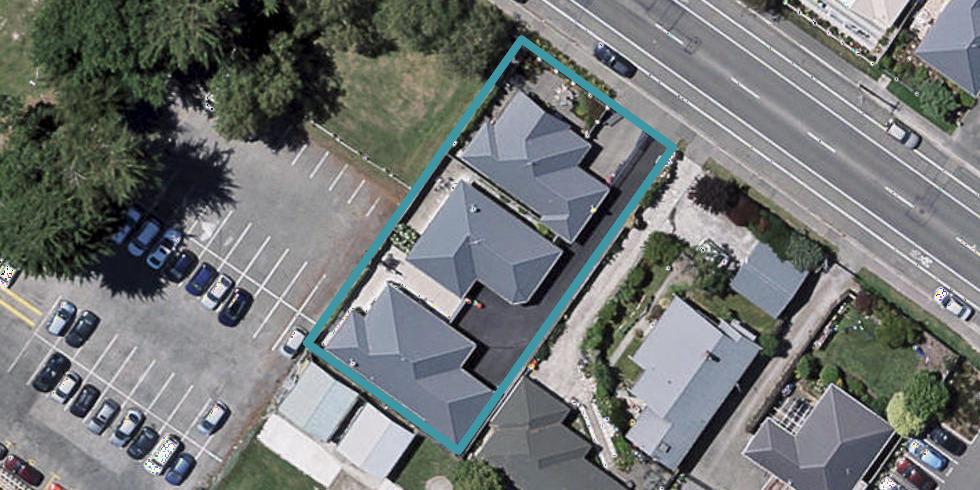 2/51 Sawyers Arms Road, Northcote, Christchurch