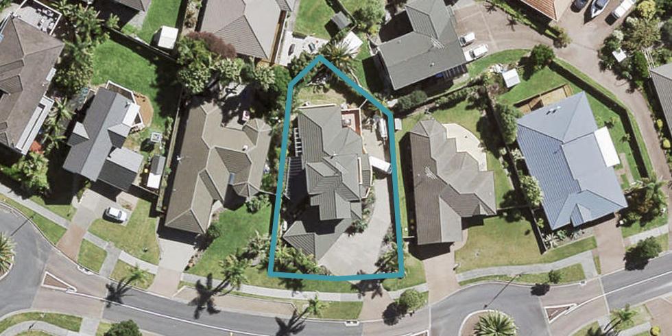39 San Bernadino Drive, Henderson, Auckland