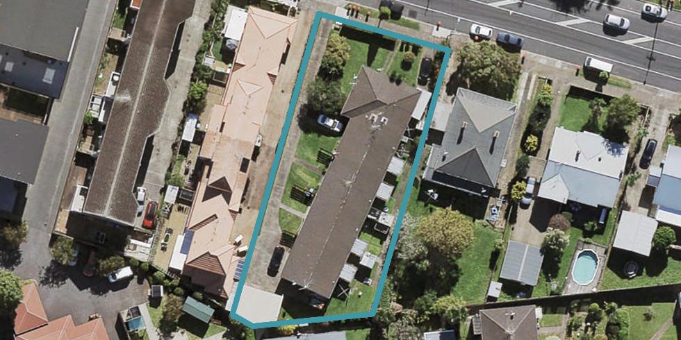 2/29 Mount Smart Road, Royal Oak, Auckland