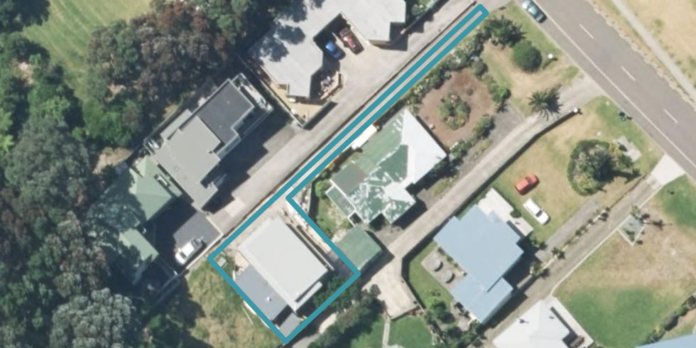 60A West End Road, Ohope