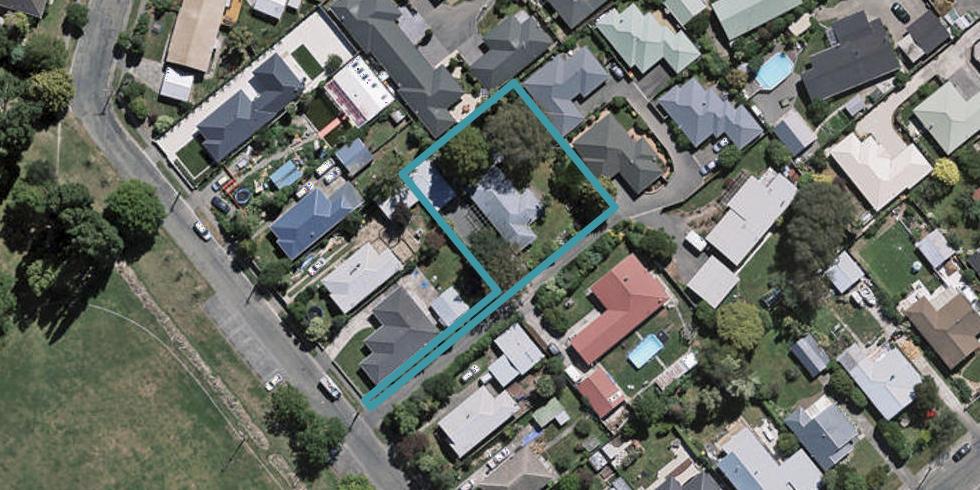 38 Woodard Terrace, Somerfield, Christchurch