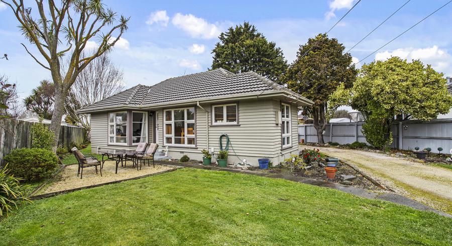 38 Pembroke Street, Avondale, Christchurch
