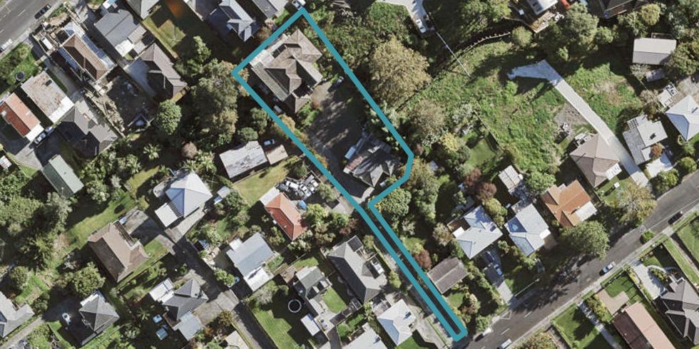 61 Webster Avenue, Mount Roskill, Auckland