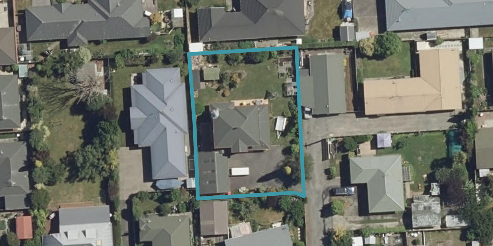 24 Ward Street, Springlands, Blenheim
