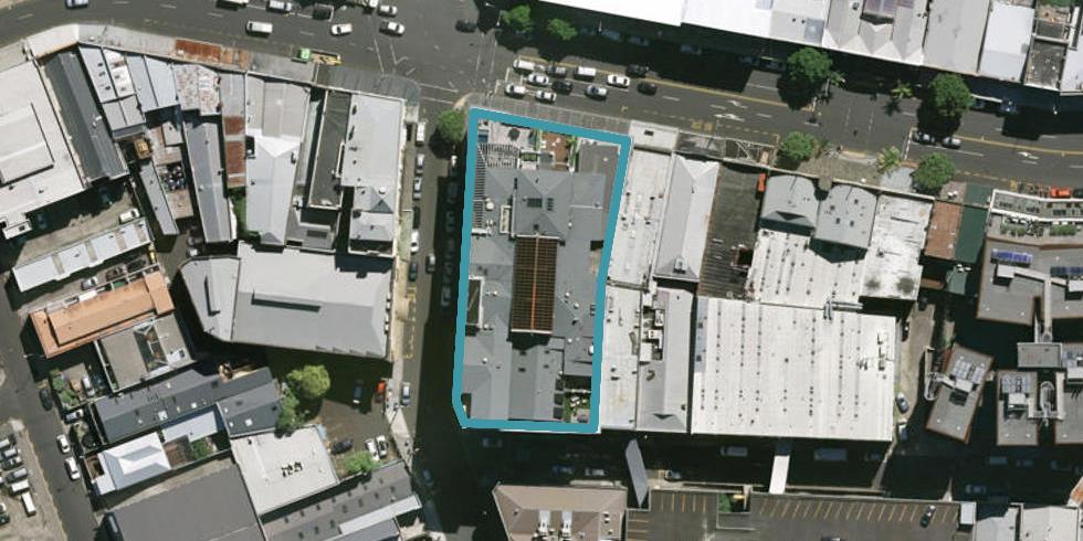 E4/238G Karangahape Road, Auckland Central, Auckland