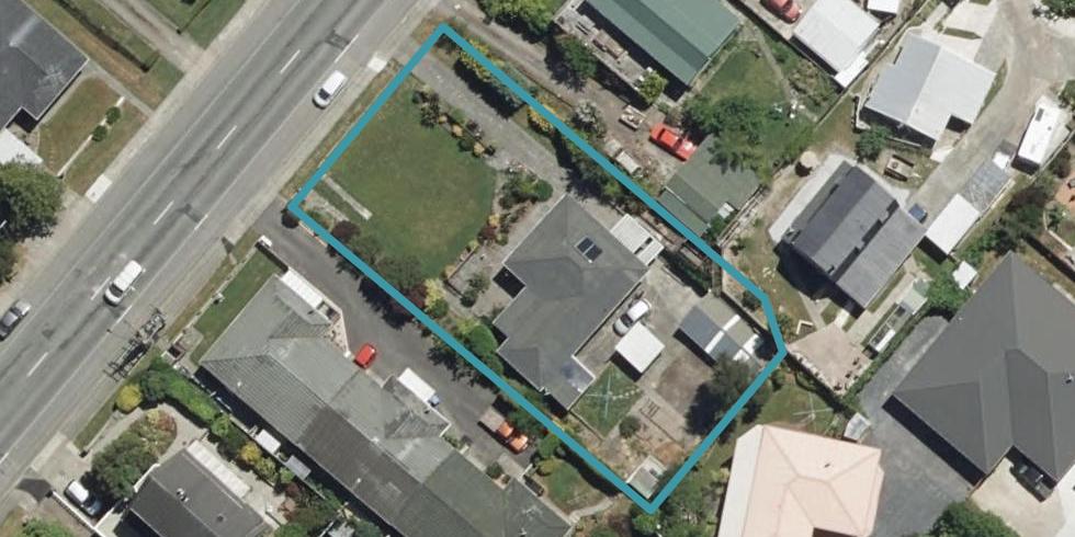 164 Waikawa Road, Picton