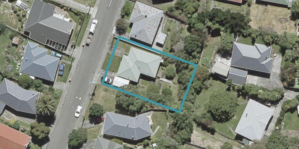 84 Catherine Crescent, Paparangi, Wellington