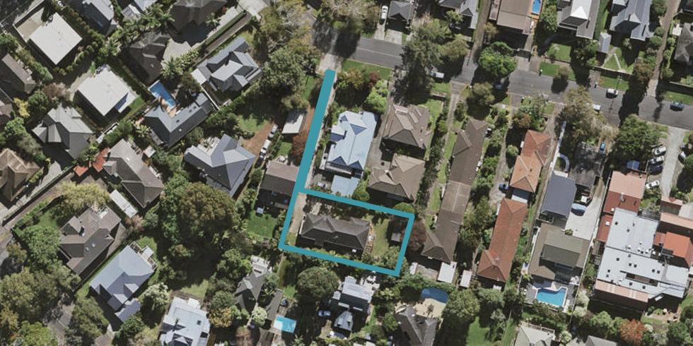 7A Cornwall Park Avenue, Epsom, Auckland