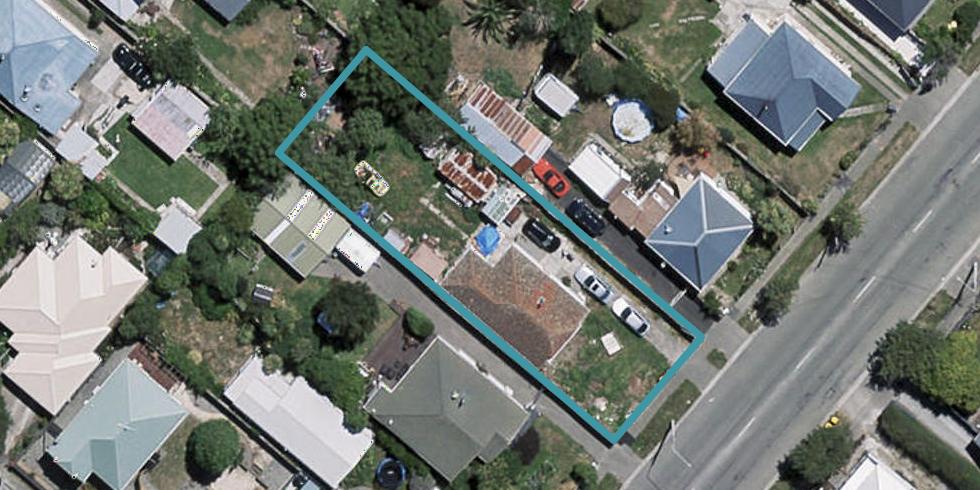 38 Radley Street, Woolston, Christchurch