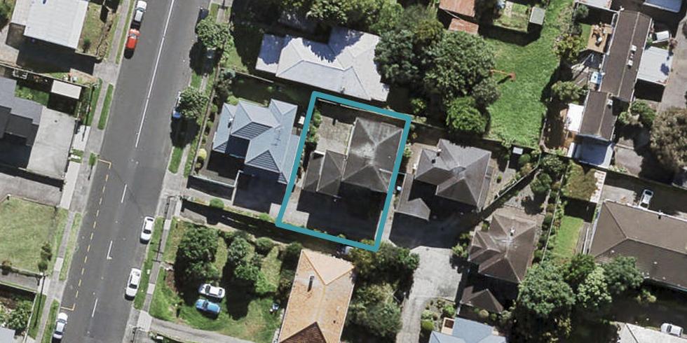 6A Fowlds Avenue, Sandringham, Auckland