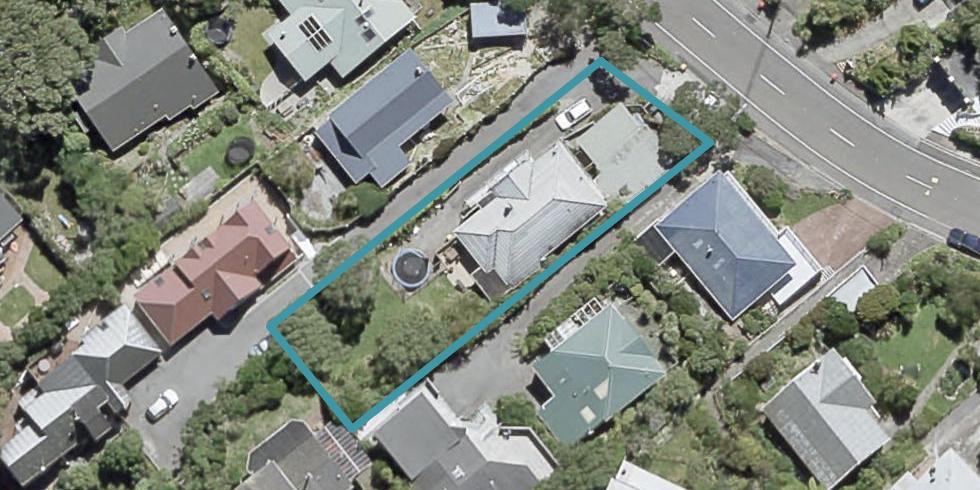 36A Calcutta Street, Khandallah, Wellington