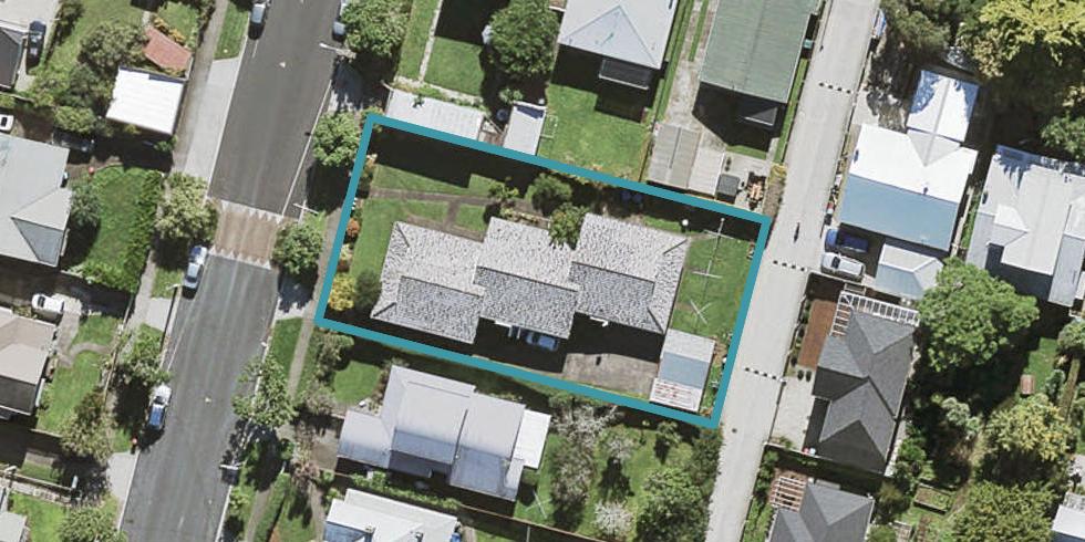 1/2 Matipo Street, Mount Eden, Auckland