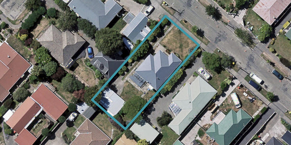 43 Banbury Street, Burnside, Christchurch