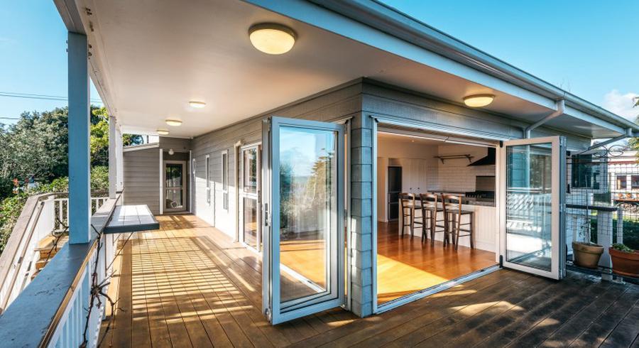 Recently sold | 18 Miami Avenue, Surfdale, Waiheke Island