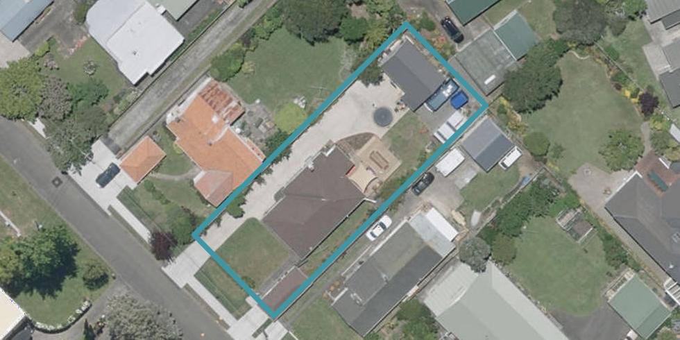 8 Tregarth Street, Saint Johns Hill, Whanganui