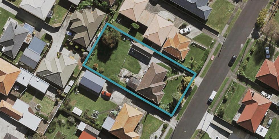 14 Alexander Avenue, Papatoetoe, Auckland