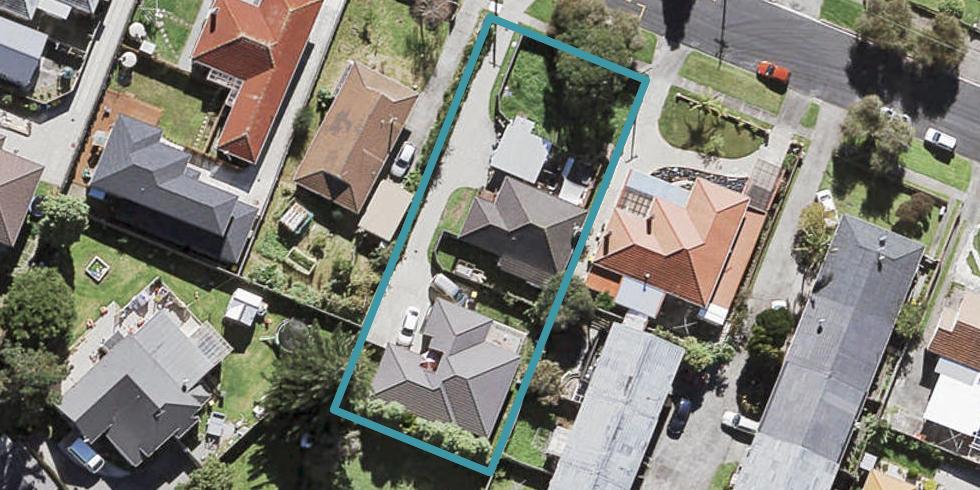 1/44 Miro Street, New Lynn, Auckland