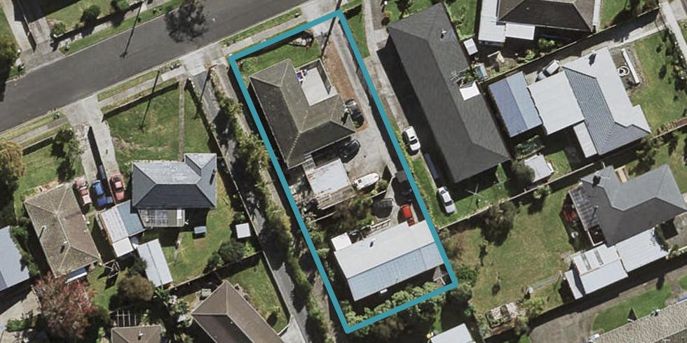 6 Evelyn Street, Papatoetoe, Auckland