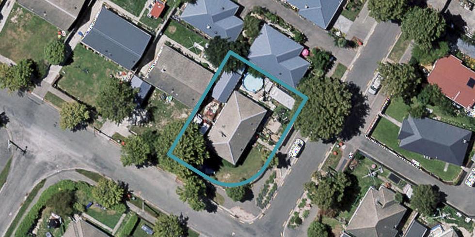 68 Hoani Street, Northcote, Christchurch
