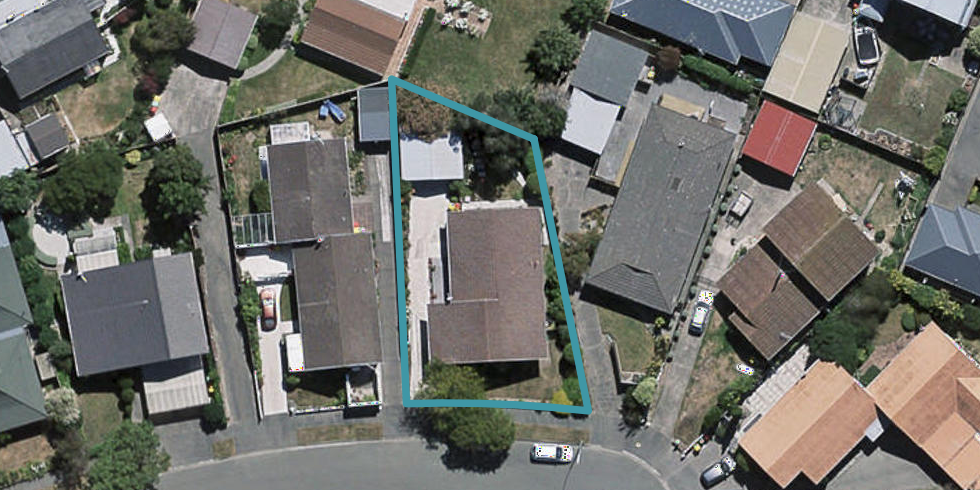 17 Woodstock Place, Russley, Christchurch
