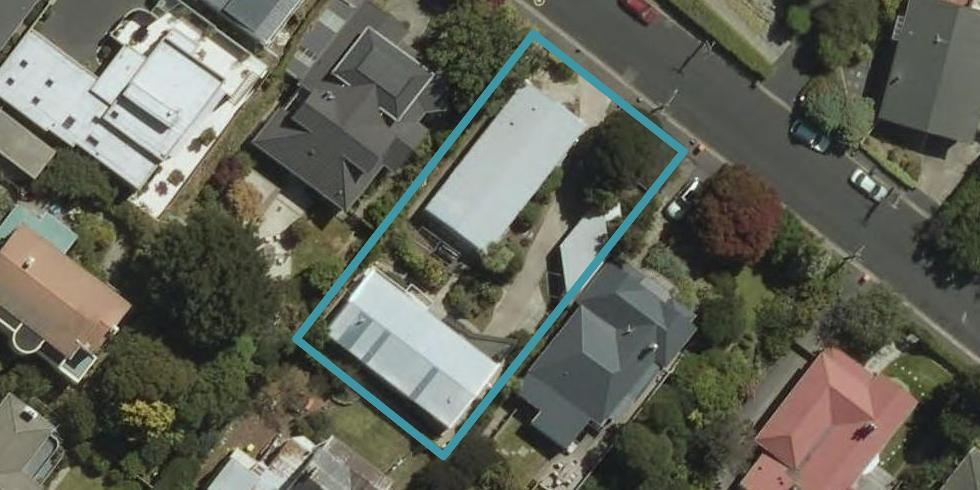 18A Garfield Avenue, Roslyn, Dunedin