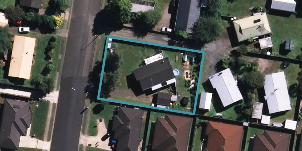 10 Harris Street, Ngongotaha, Rotorua
