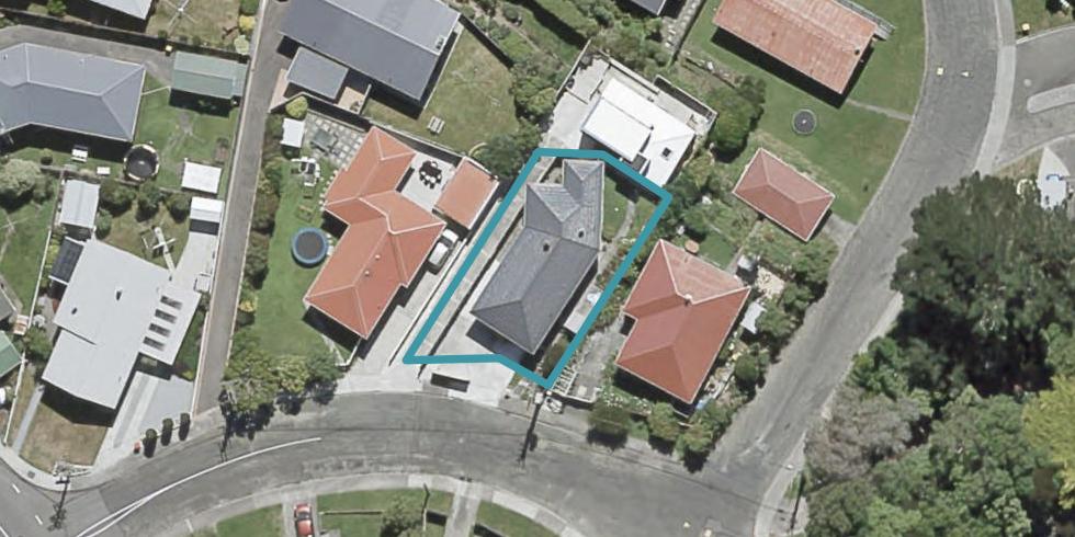 B/7B Jay Street, Paparangi, Wellington
