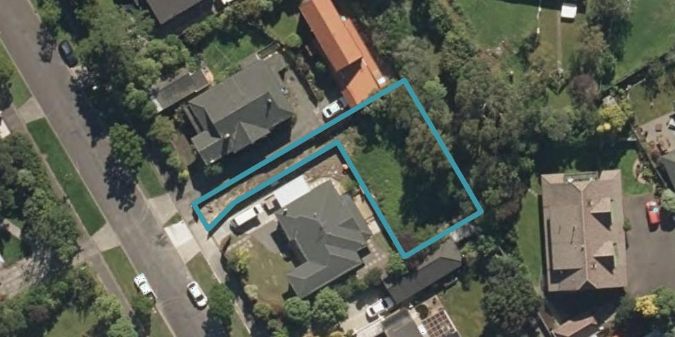 40A Weston Avenue, Roslyn, Palmerston North
