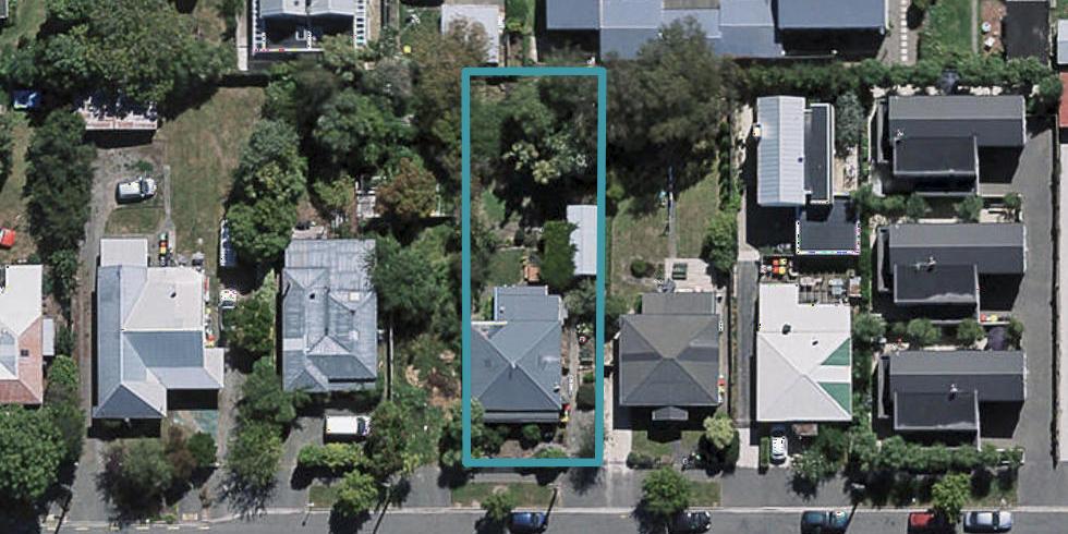 53 Derby Street, St Albans, Christchurch
