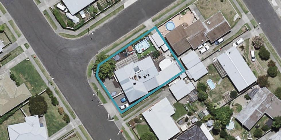 34 Ranfurly Street, Tamatea, Napier