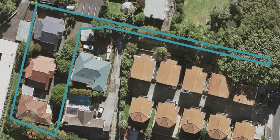 3/259 Manukau Road, Epsom, Auckland