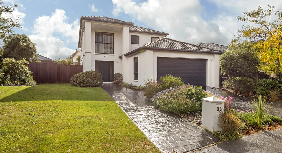 33 Mahuri Street, Parklands, Christchurch
