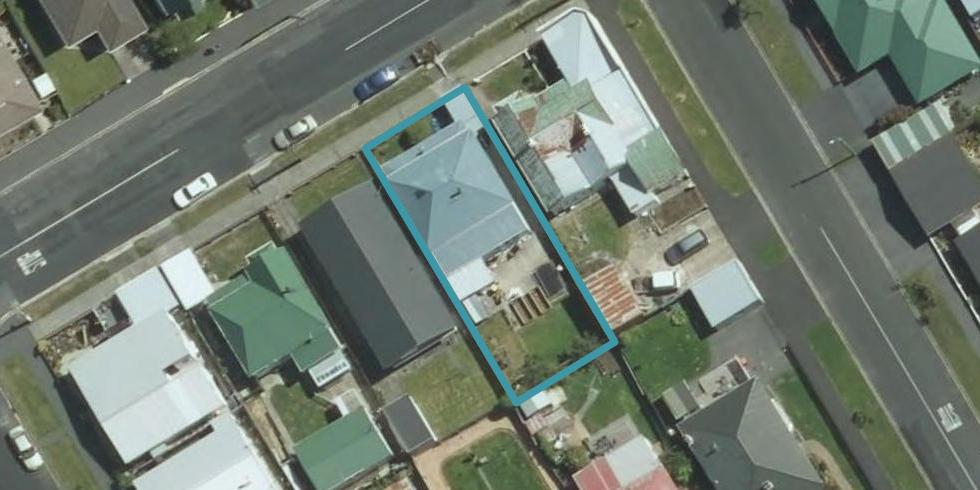 49 Bellona Street, Saint Kilda, Dunedin