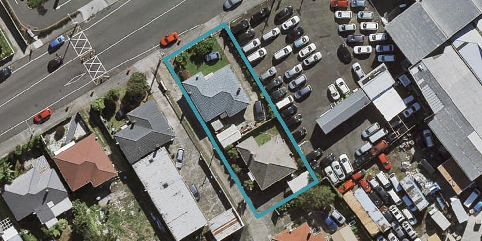 36 Hall Avenue, Otahuhu, Auckland