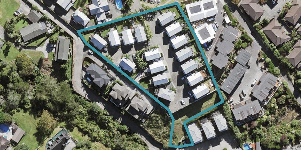 10/9 Georgia Terrace, Albany, Auckland
