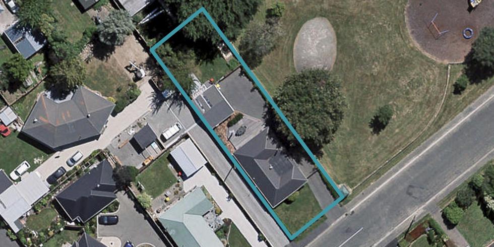 32 Gainsborough Street, Hoon Hay, Christchurch