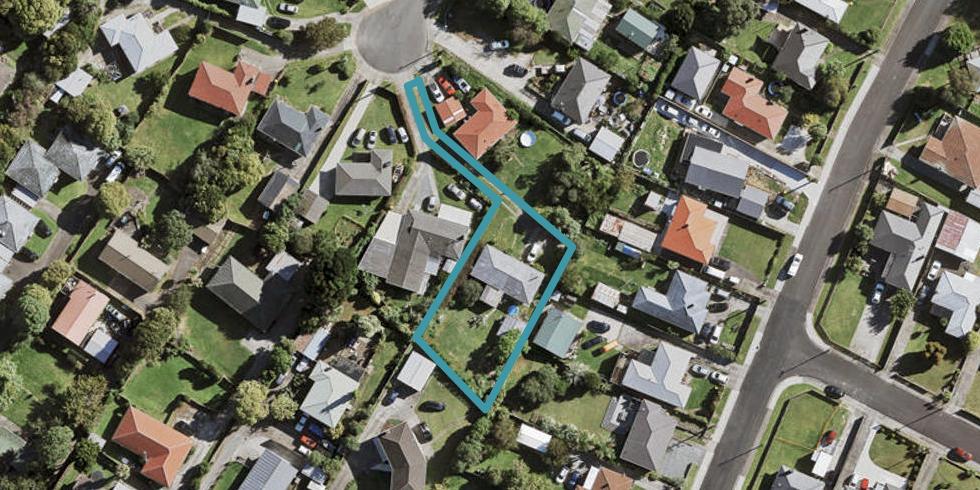 16 Surrey Street, Manurewa, Auckland