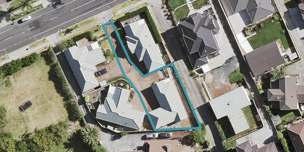 243C Hill Road, The Gardens, Auckland