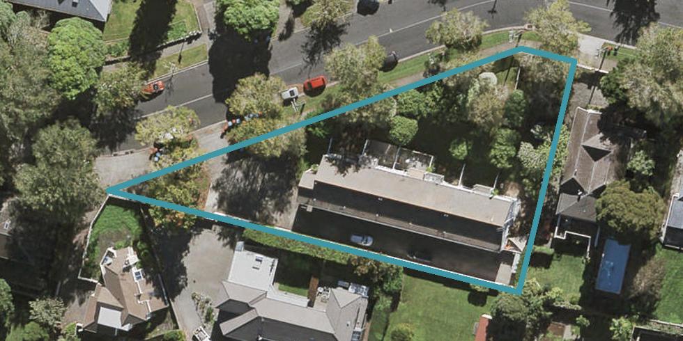 8/30 Kimberley Road, Epsom, Auckland