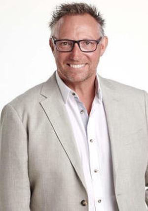 Darren Perry