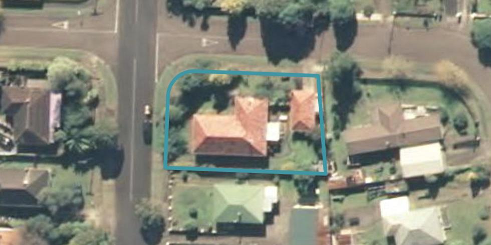 1 Normanby Street, Kawerau