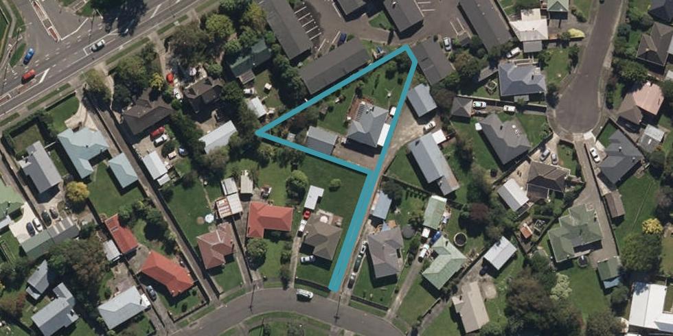 41 Kettle Avenue, Awapuni, Palmerston North