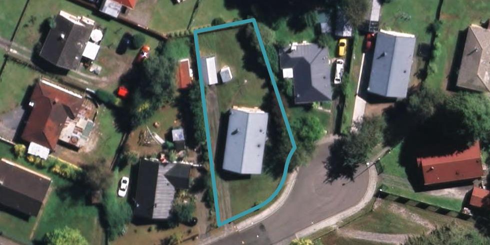 6 Ruth Street, Fordlands, Rotorua