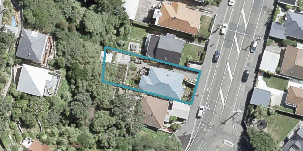58 Ferry Street, Seatoun, Wellington