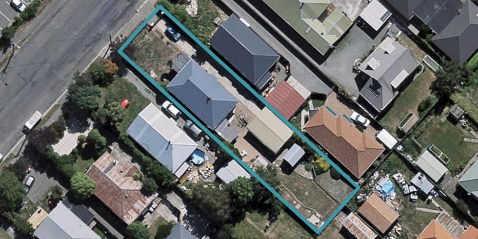 30 Chelsea Street, Linwood, Christchurch