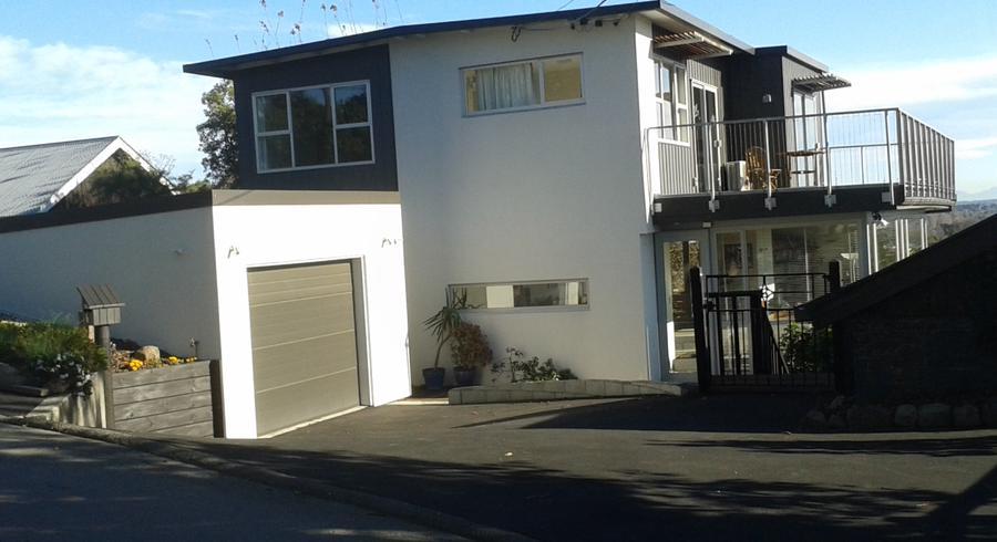 6 Huntsbury Avenue, Huntsbury, Christchurch